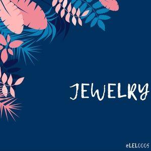 Jewelry - closet divider